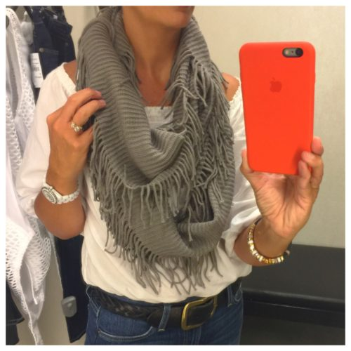 Must have scarf for fall