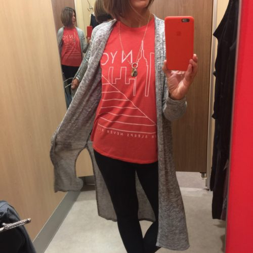 Look Fab for Less! Target Style!