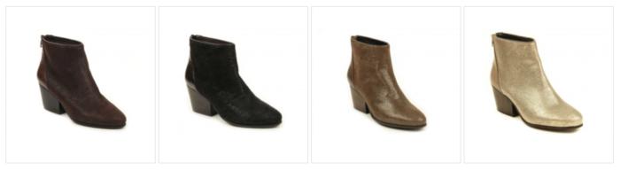 Kadar Bootie from Marmi Shoes