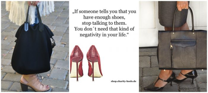 Elevate Your Look: Buy the Shoes!
