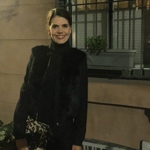 NYC Street Style : Fur Jackets