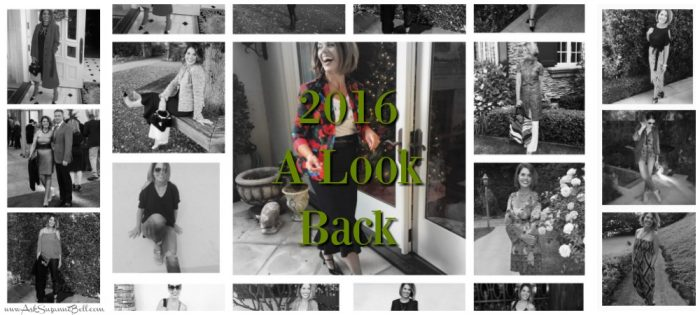 2016 A Look Back