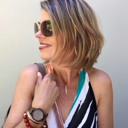 Style over 40