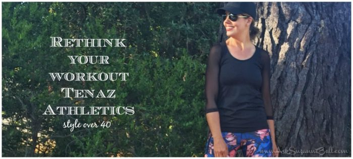 Introducing a New Kind of Workout Tank – Tenaz Athletics