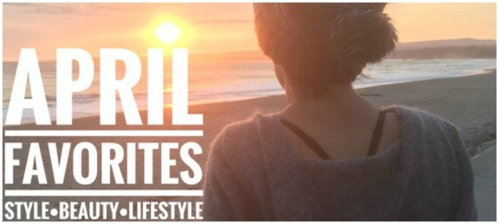 Best of April – Over 40 Style, Outfits, Beauty and More!