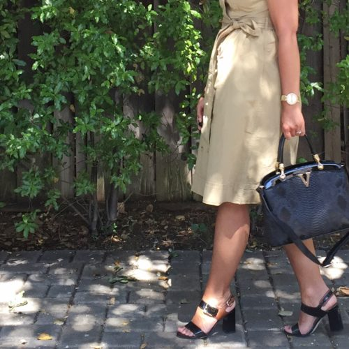 Graduation Outfit Ideas