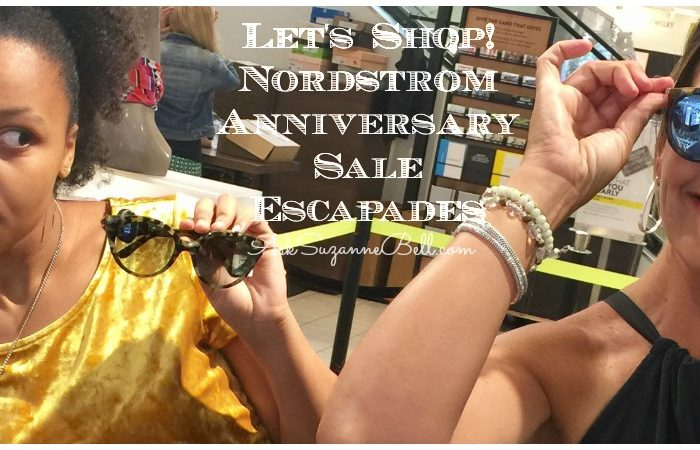 Let's Shop the Nordstrom Anniversary Sale – Today's Shopping Haul and Top Picks