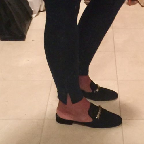 Michael Kors Loafer