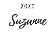 Ask Suzanne Bell Signature