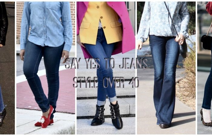 The Perfect Pair | Best Jeans For Your Body Type and How To Wear Them