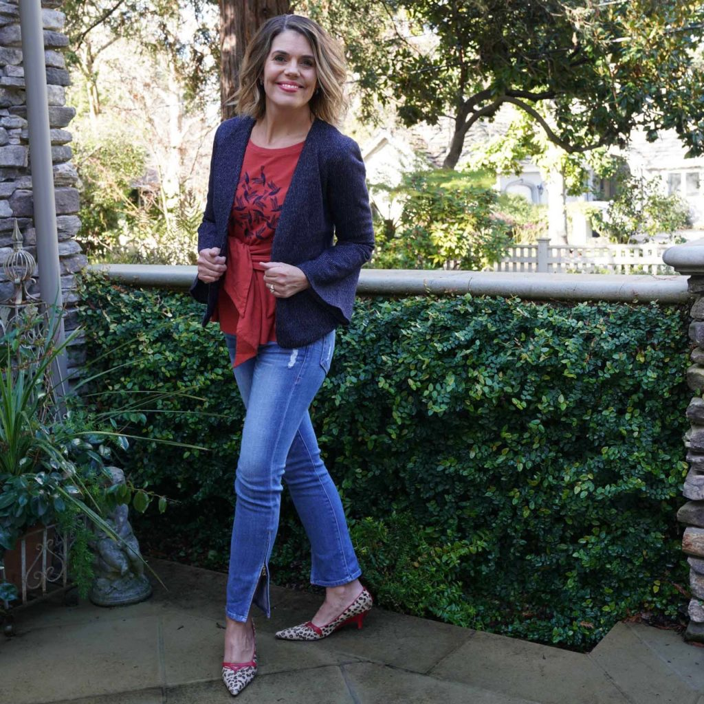Tips: fashion skinny jeans for women