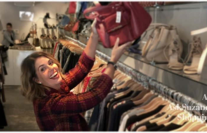 How to Find Designer Finds at Thrift Store Prices