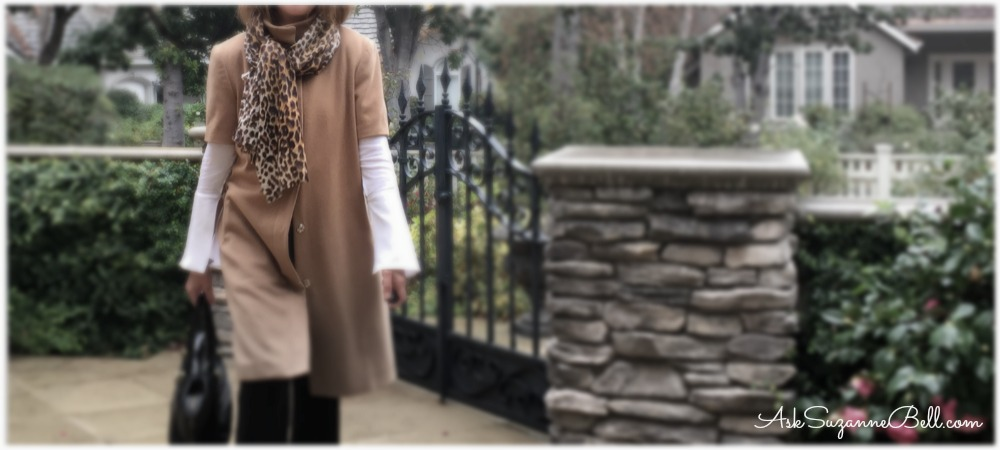 Winter Style – Effortless Layering with Lily Silk