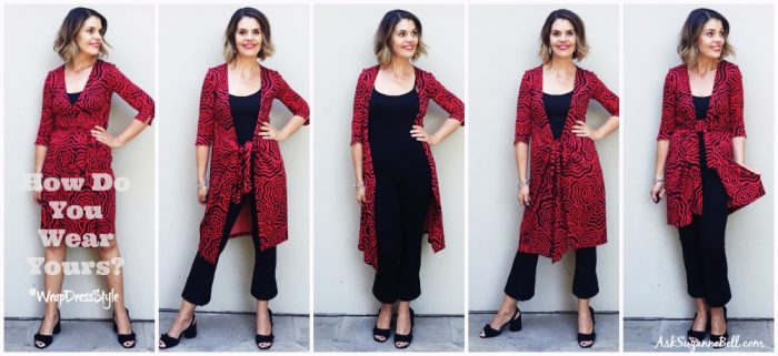 98e4067673a how to wear a dress with a pant Archives - Ask Suzanne Bell