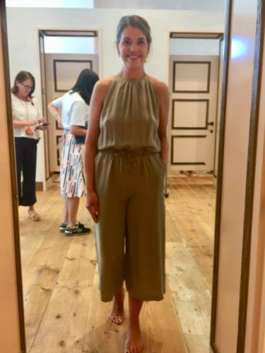 4a570c1fbf6 Daytripper Jumpsuit by Cloth and Stone (HERE)