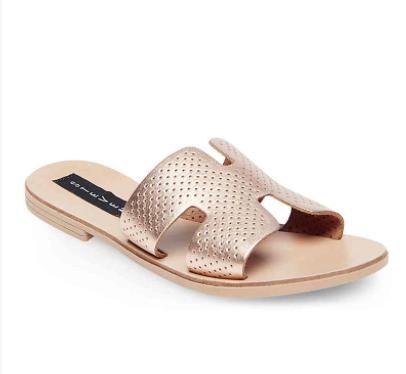 ab2f6fe47cf Steve Madden Grady (HERE) · Helios Sandals (handmade) ETSY (HERE) ...