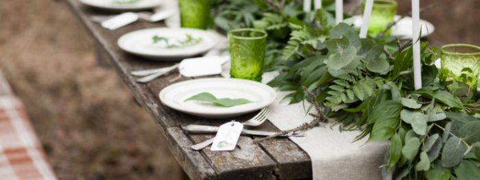Style on a Budget: 5 Beautiful Summer Tablescapes
