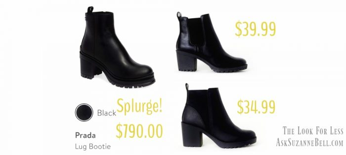Fall Style on a Budget – H&M, Zara and Nordstrom Finds