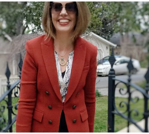 Outfit Ideas _ Ask Suzanne Bell
