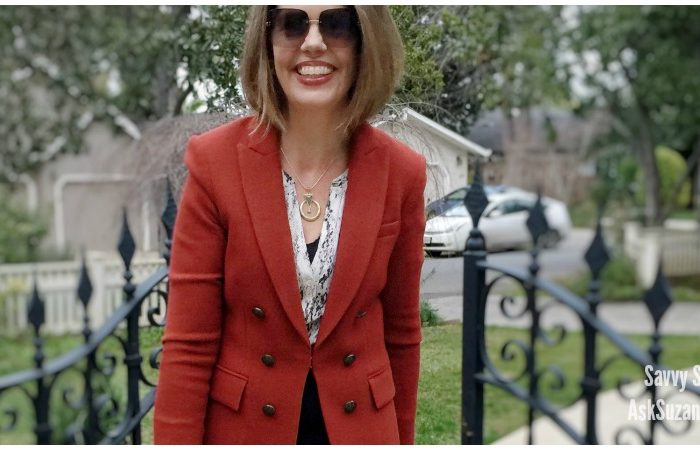 Tips for Creating Flattering Outfits + The Important 3rd Piece