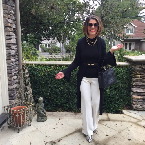 Outfit Ideas, Women Over 40
