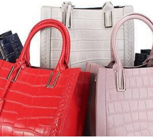 Spring Handbag Trends 2019