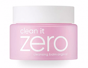 Skincare Over 40 | 5 Cleansing Balms To Try