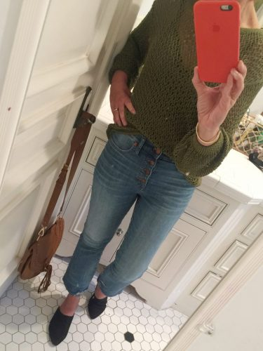 On the Rise   Let's Talk High Waist Jeans