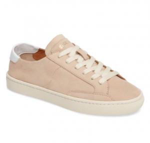 March Favorites | Soludos Ibiza Sneaker
