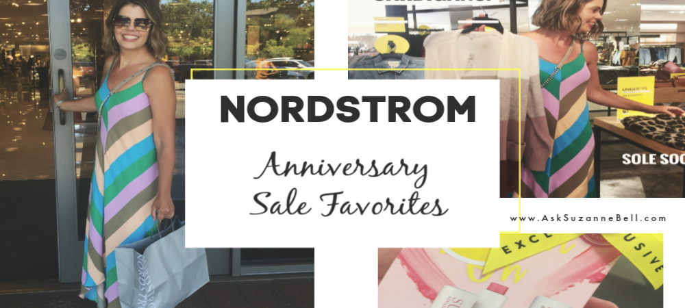 Nordstrom Anniversary Sale Favorites | Dressing Room Selfies, Top 10 Under $100