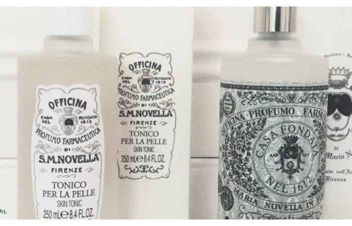 6 Luxurious Italian Pharmacy Finds You Can Buy Online