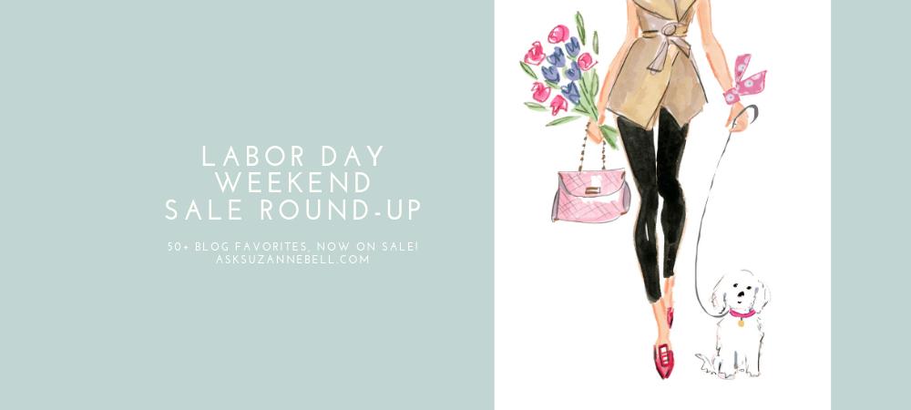 Labor Day Weekend Sale Round-Up