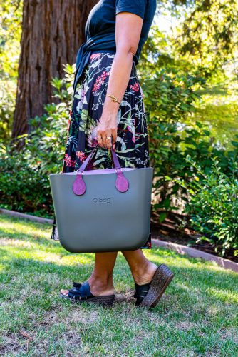Fall Fashion 2019   12 Trends Watch   Olive Green