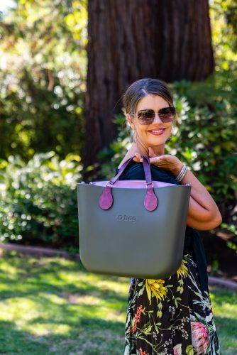 Fall Fashion 2019   12 Trends Watch   Olive Green, Purple