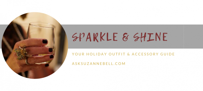 Step-by-Step Holiday Outfit Planning Guide