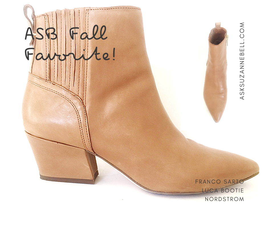 Featured Must-Have: Franco Sarto 'Luca'