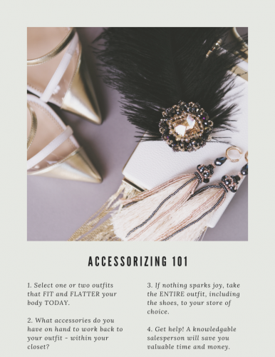 Look and Feel Fabulous This Holiday Season | An Outfit Planning Guide