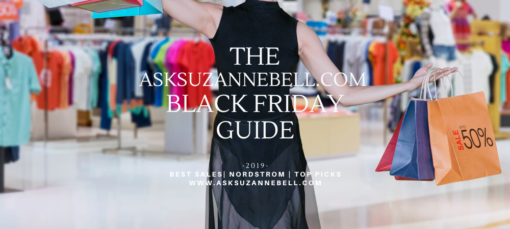 2019 Black Friday Shopping Guide