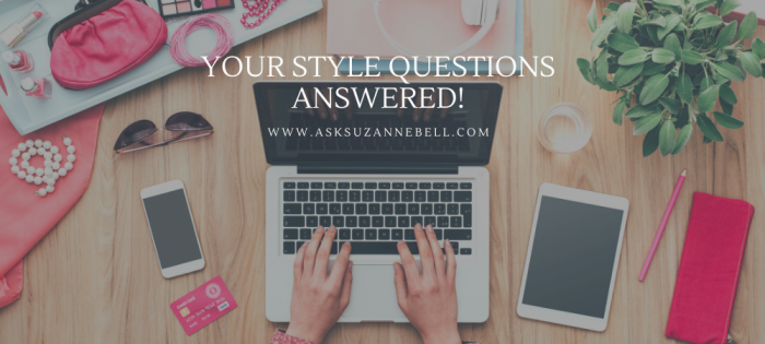 Your Top 5 Style Questions Answered