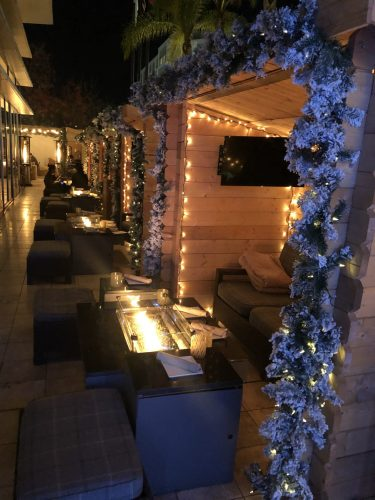 The Chalet's at Apres Four Seasons