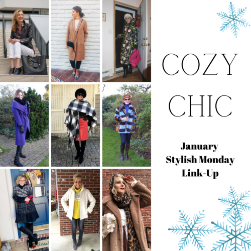 Stylish Monday Link UP | January 2020