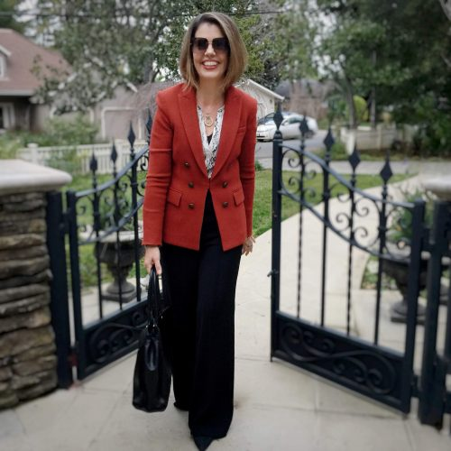10 + Red Hot Outfit Ideas