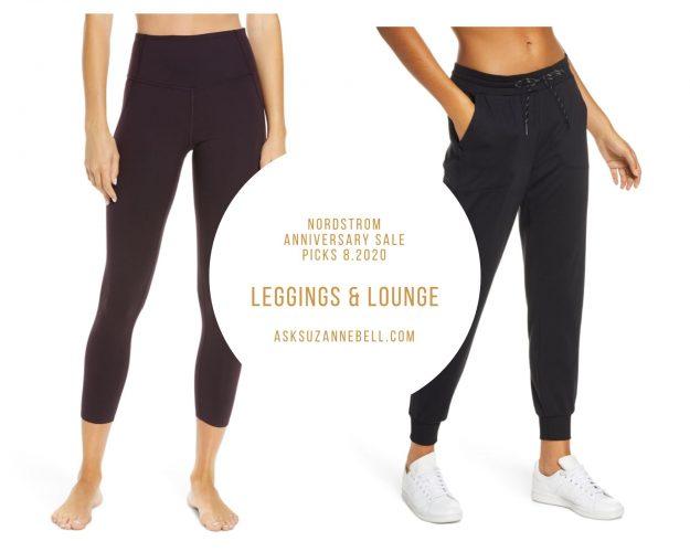 Zella Legging and Joggers