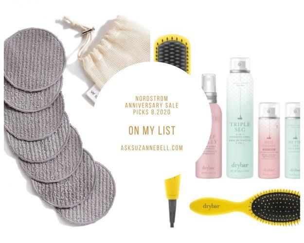 dry bar hot brush