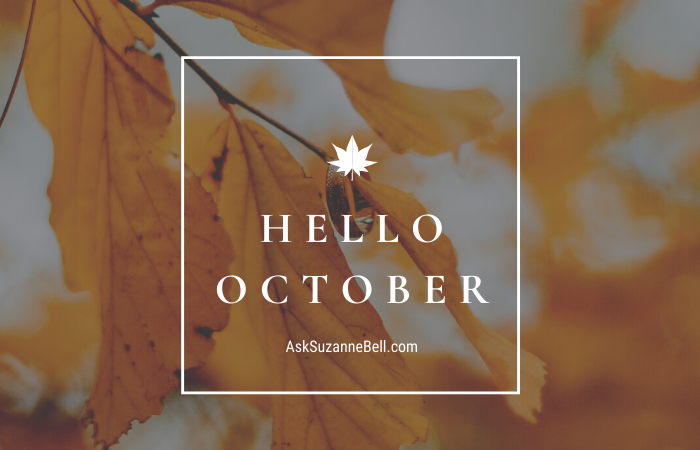 October Favorites | 10.2020