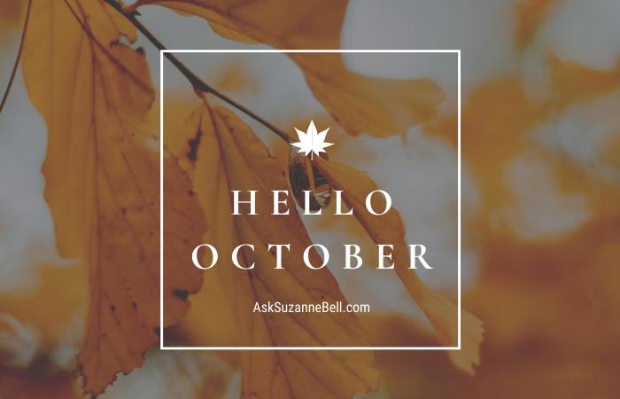 October Favorites | 10.2020