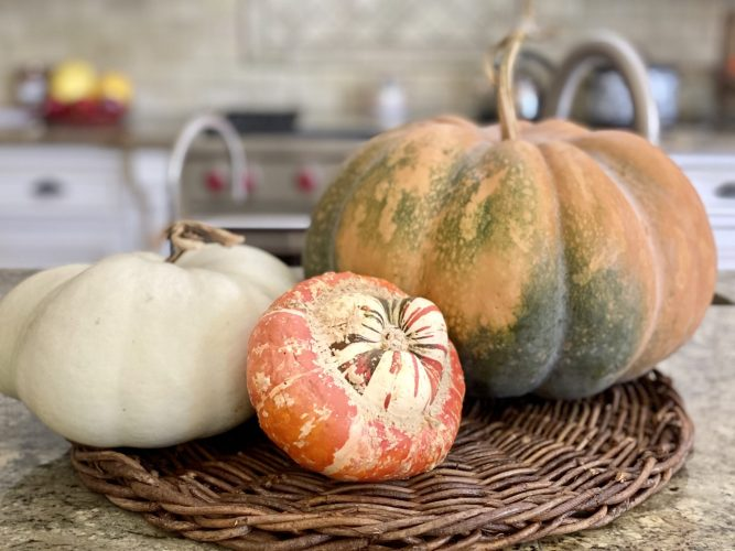 Fall Home | 10 Decorating Tips