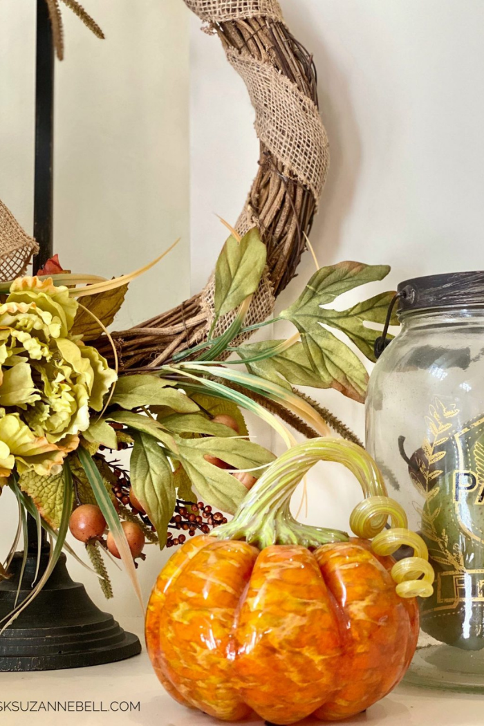 10 Fall Decorating Tips + A Look Inside My Fall Home