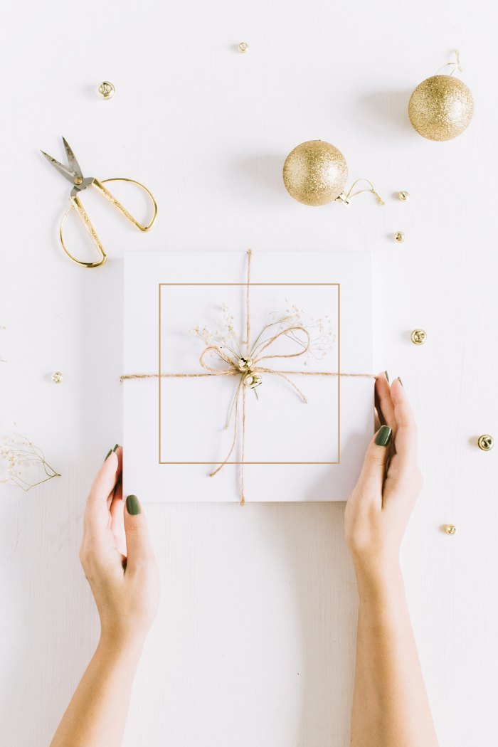 The ASB Holiday Gift Guide | Blog Favorites and Gifts Under $50
