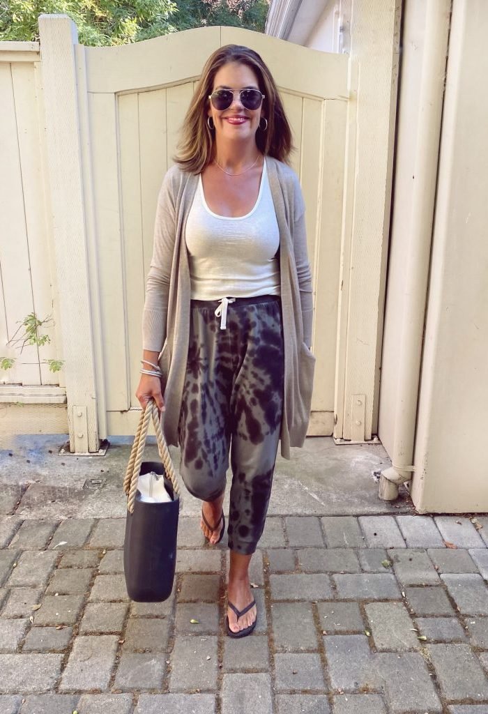 10 Weekend Outfit Ideas – A Stylish Monday Link Up Party
